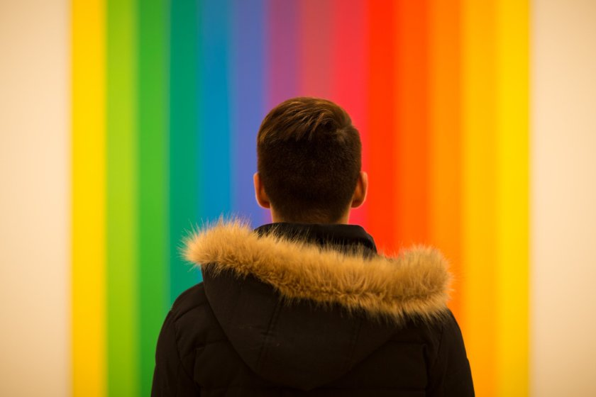 Why Fashion Designers are Obsessed with Color (SHUTTERSTOCK)